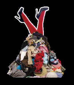 hateclutter logo
